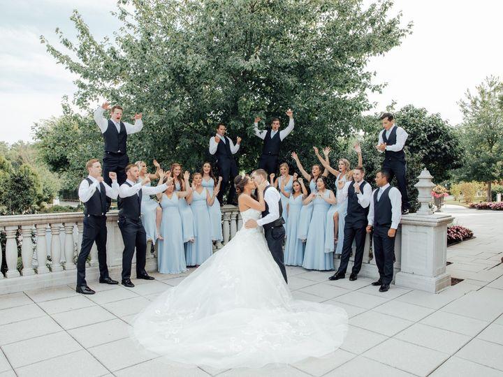 Tmx 9n9a8441 51 567168 1571425799 Totowa, New Jersey wedding beauty