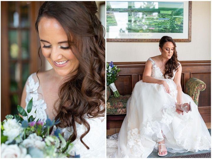Tmx Rhode Island Wedding Photographer Laura Klacik Photography Golf Club Wedding 1225 1 51 567168 1571425857 Totowa, New Jersey wedding beauty