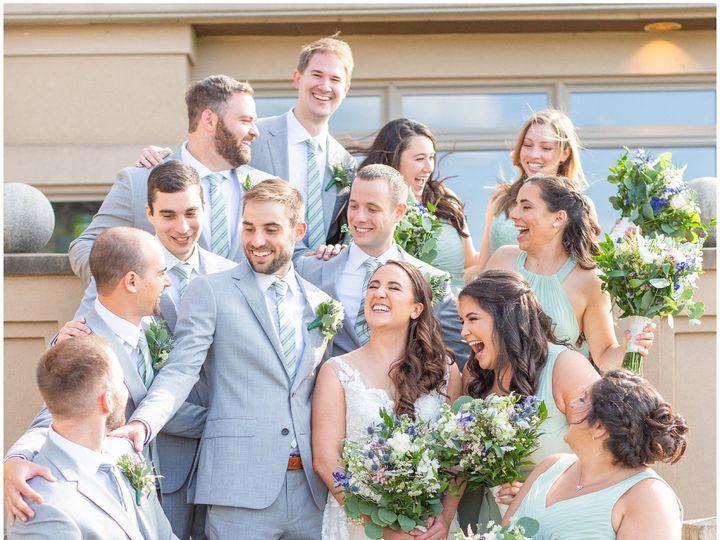 Tmx Rhode Island Wedding Photographer Laura Klacik Photography Golf Club Wedding 1272 51 567168 1571425852 Totowa, New Jersey wedding beauty