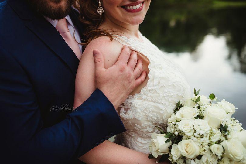 Hadow Lake Wedding Events