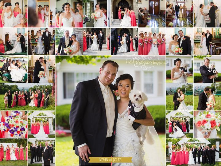 Tmx 1476674174090 Wwwanastasiasphotographblogspotcomweb10 Rochester, NY wedding photography