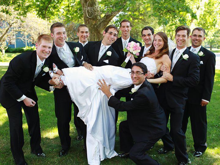 Tmx 1476680025235 Wwwanastasiasphotographyblogspotcomweb4 Rochester, NY wedding photography