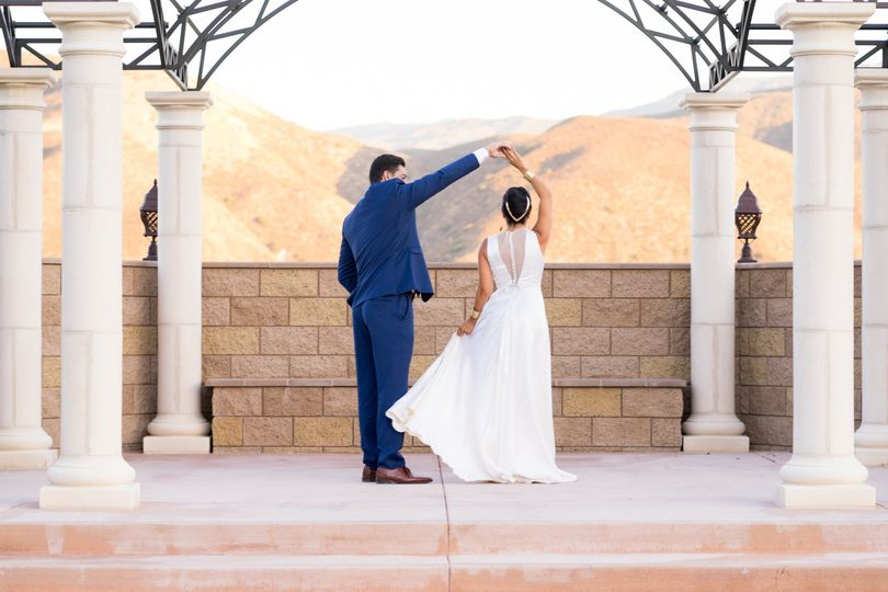Hermosa Weddings and Events