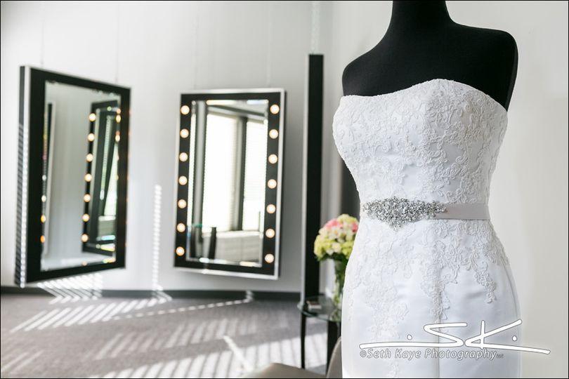In White - Dress & Attire - Lancaster, PA - WeddingWire