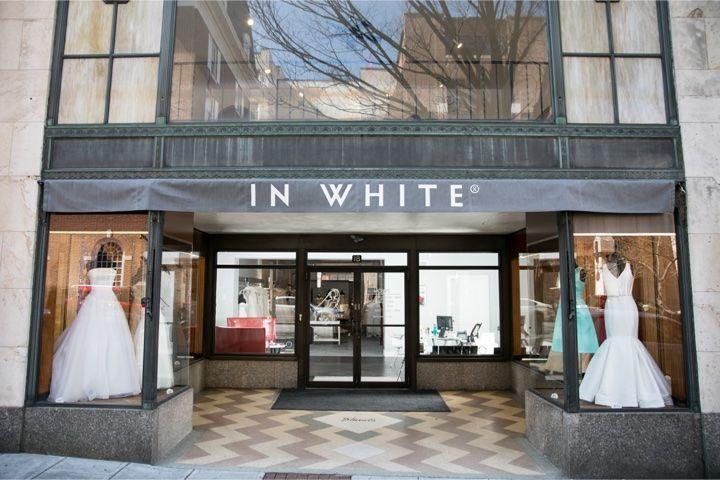 Lancaster storefront