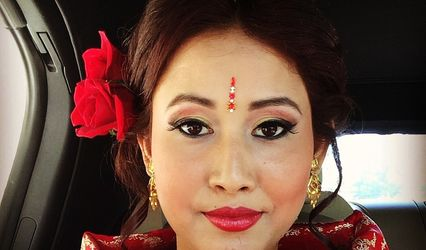 Everyone's Beautiful Makeup Artistry