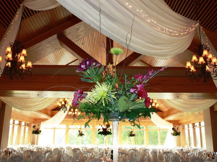Tmx 1443650445018 Tall Centerpiece Saint Paul wedding venue