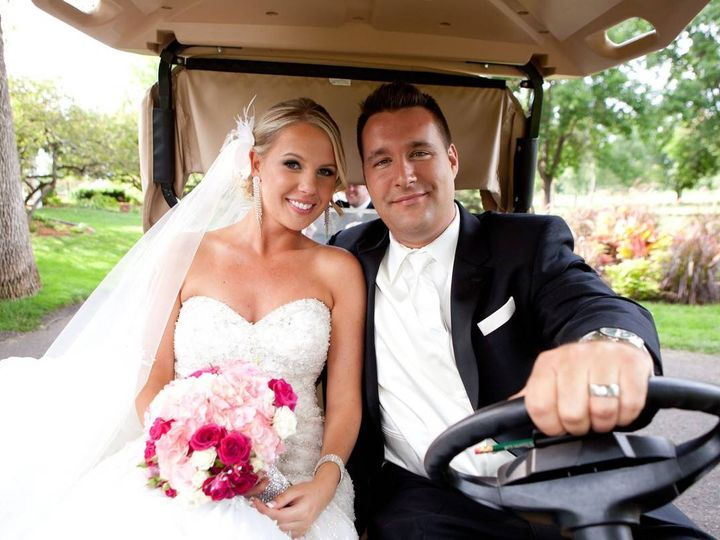 Tmx Couple 2 Golf Cart 51 48168 160095966456482 Saint Paul wedding venue