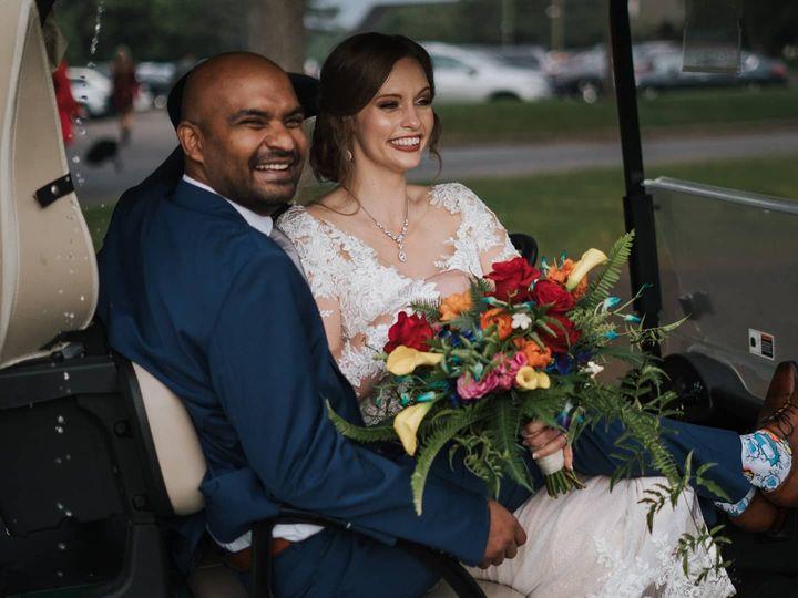 Tmx Golf Cart Couple 51 48168 160095965041214 Saint Paul wedding venue