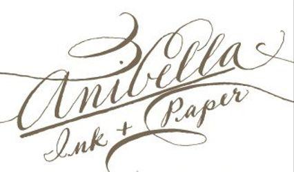 Anibella Ink + Paper