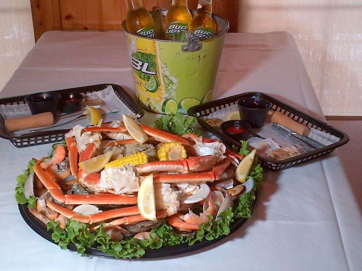 Tmx 1447882231995 Admirals Carolina Beach wedding catering