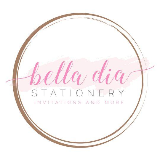 Bella Dia Stationery