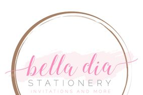 Bella Dia Stationery