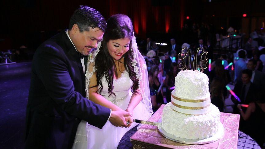 Cake at Tampa Theatre