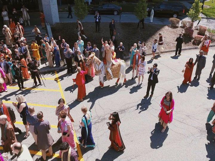 Tmx 1498277630905 Img9833 Wilkes Barre wedding videography