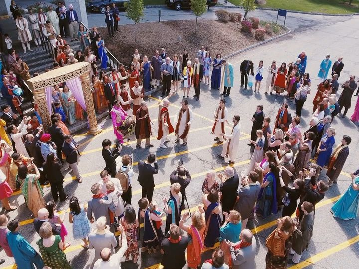 Tmx 1520117334 27ca937c40662494 1520117333 B32539e0e261bfdb 1520117328325 1 22 Wilkes Barre wedding videography