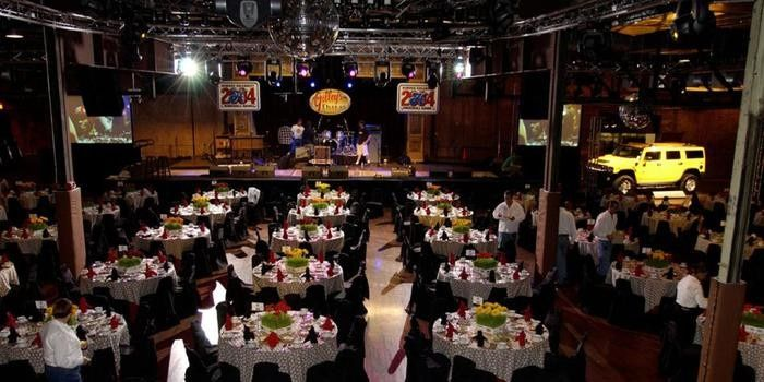 Gilley's Dallas - Venue - Dallas, TX - WeddingWire