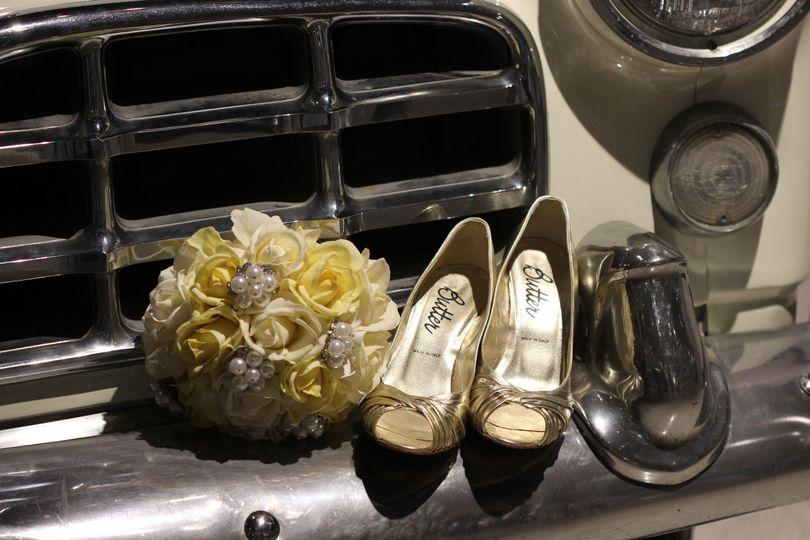 Bridal stuff
