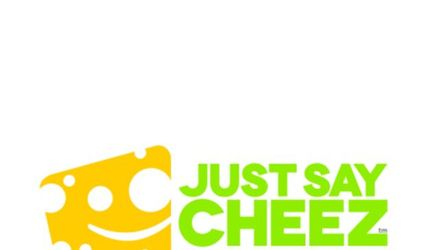Just Say Cheez Photo Booth