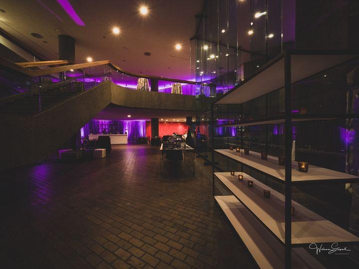 AIA Main Lobby
