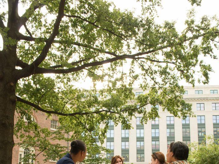 Tmx 1421337922864 Courtyard 6 Washington, District Of Columbia wedding venue