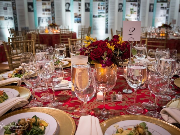 Tmx 1513825800061 Dinner Details Washington, District Of Columbia wedding venue
