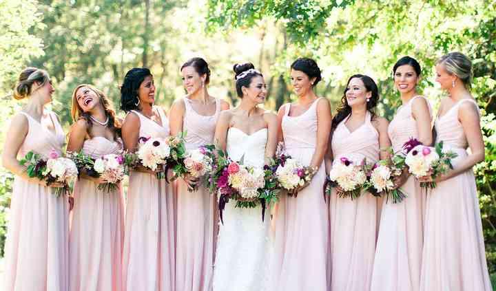North Shore Weddings by Ana, LLC
