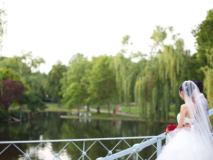 Tmx 1423444233533 Overlooking Swan Boats Manchester wedding planner
