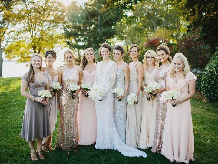 Tmx 1520869146 55a6f27519d4da72 1520869145 C85a52ce67007747 1520869144242 5 3 Bridesmaids Manchester, MA wedding planner