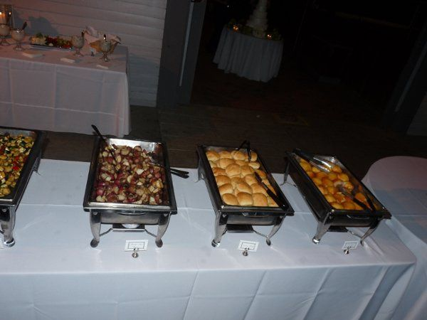 "We don't just cater BBQ!  Ask about our ""Special Menu"""