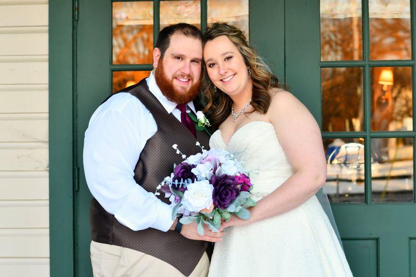 Longfellows Wedding