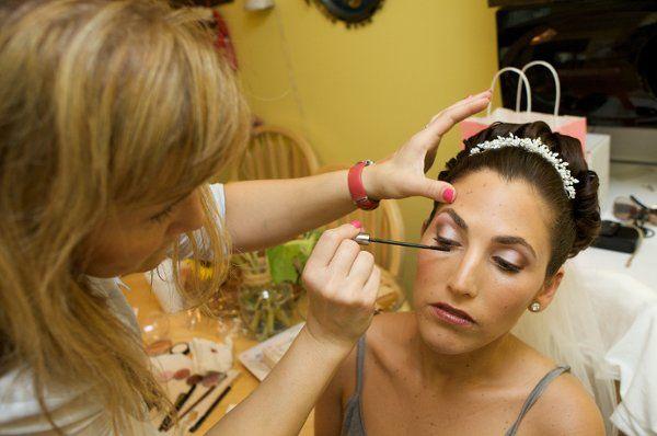 Josie Vega Professional Makeup Artist