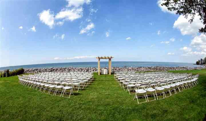 Sawmill Creek Resort - On Lake Erie
