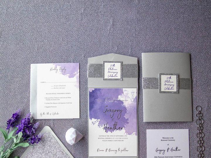 Tmx Lighteremgraphic 82 51 644268 158464521272950 Altoona, PA wedding invitation