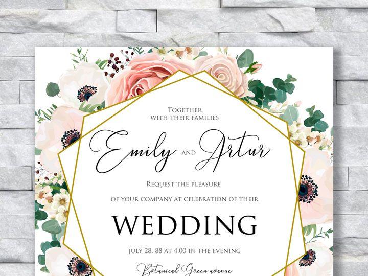 Tmx Love This One 51 644268 158533618118674 Altoona, PA wedding invitation