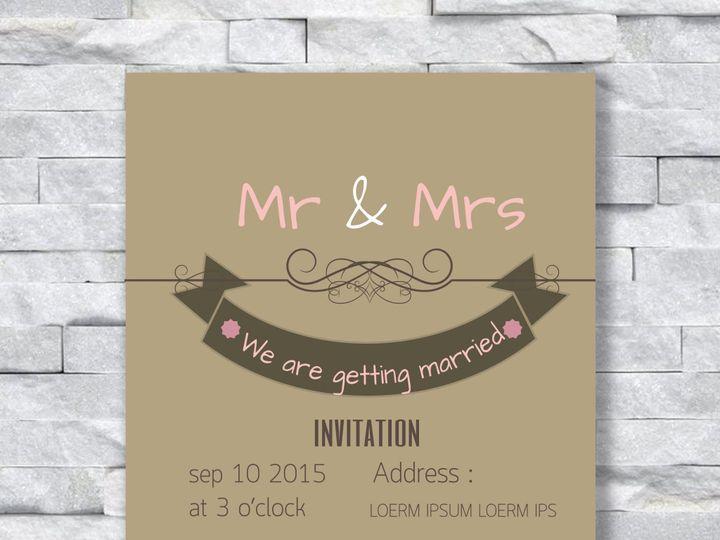 Tmx Pom Pom Invite 51 644268 158533618088894 Altoona, PA wedding invitation