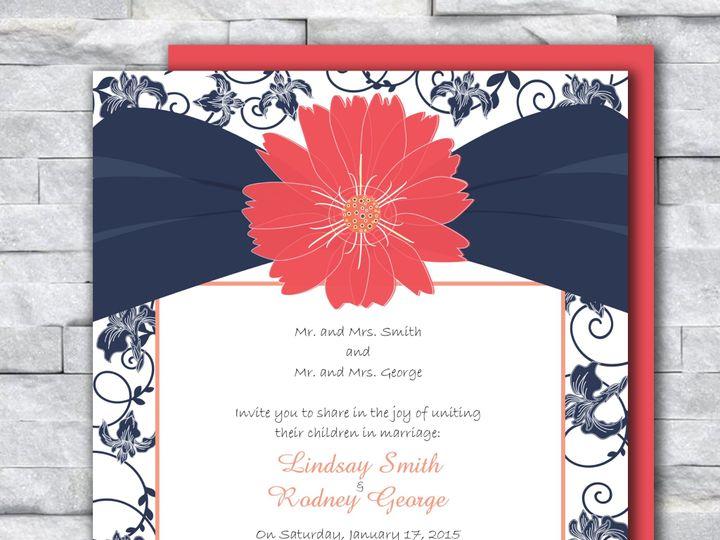 Tmx Rebecca Wedding Invitation 2 51 644268 158533618658436 Altoona, PA wedding invitation