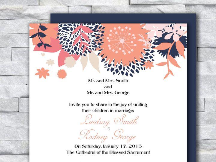 Tmx Rebecca Wedding Invitation 51 644268 158533618353086 Altoona, PA wedding invitation