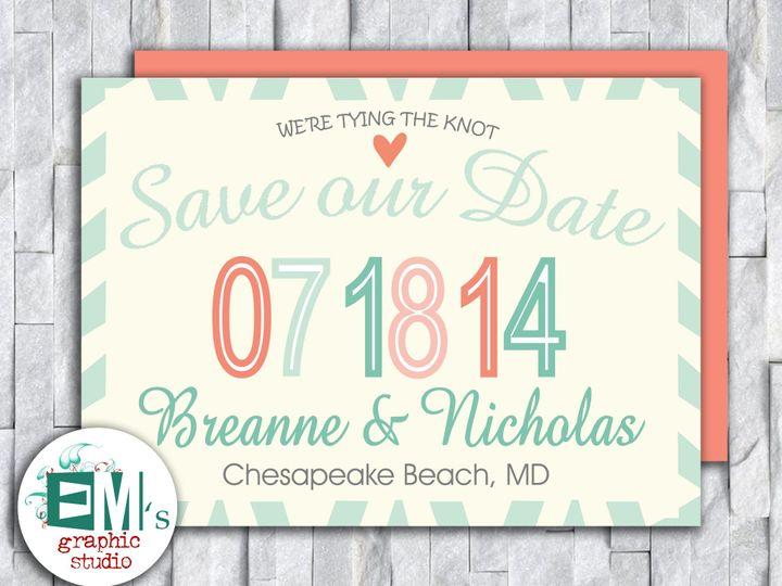 Tmx Std Kaylie Lynn 51 644268 158533618774035 Altoona, PA wedding invitation