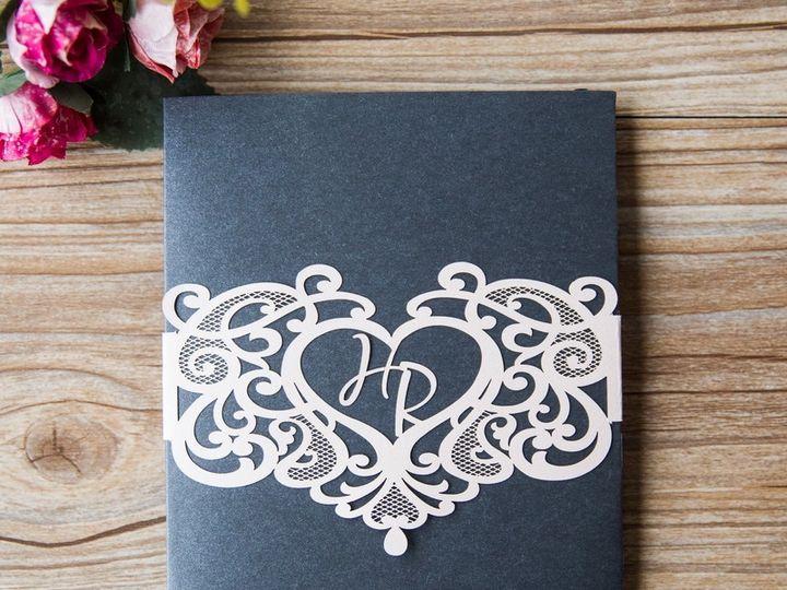 Tmx Wbl0003 2 51 644268 158464484278994 Altoona, PA wedding invitation