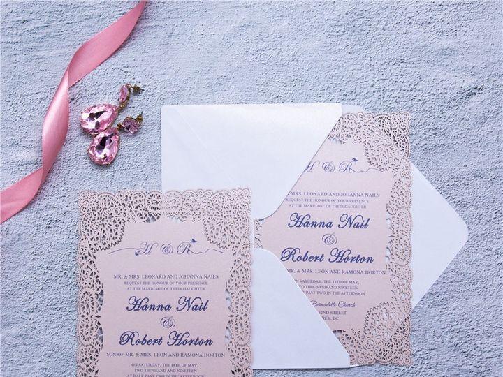 Tmx Wfl0062 3 51 644268 158464456111896 Altoona, PA wedding invitation
