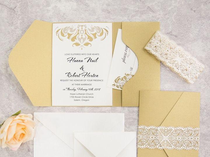 Tmx Wpfb2116s 51 644268 158464470156981 Altoona, PA wedding invitation