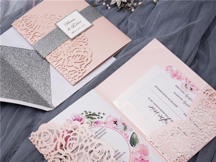 Tmx Wpfc2122 3 51 644268 158437377090863 Altoona, PA wedding invitation
