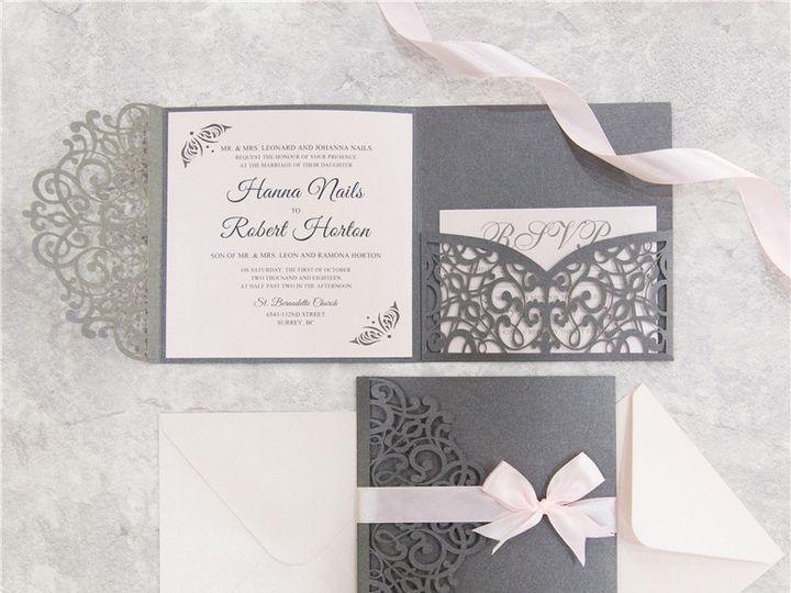 Tmx Wpfc2125s 51 644268 158464470124471 Altoona, PA wedding invitation