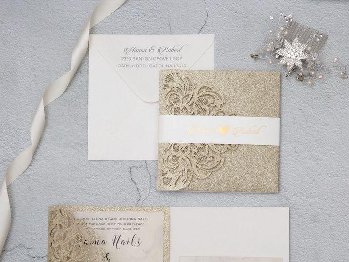 Tmx Wpfc2126g 4 51 644268 158437377159789 Altoona, PA wedding invitation