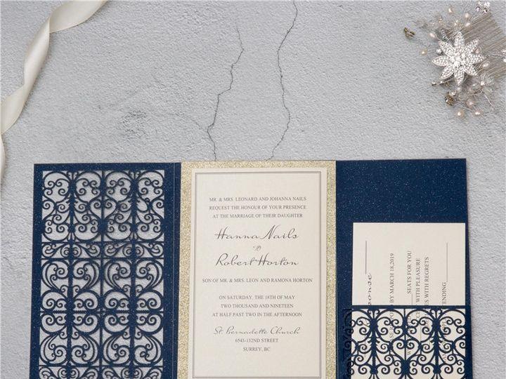 Tmx Wpfc2127 51 644268 158437377363147 Altoona, PA wedding invitation