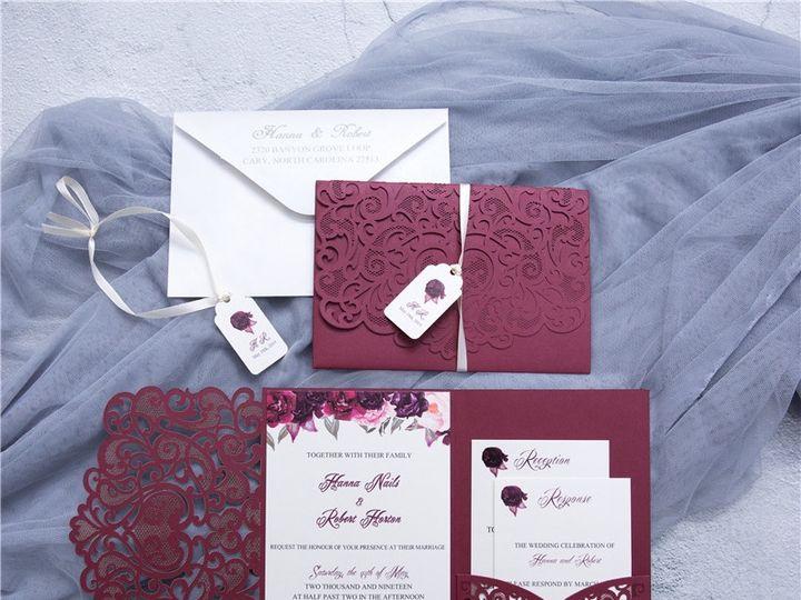 Tmx Wpfc2128 2 51 644268 158437377355434 Altoona, PA wedding invitation