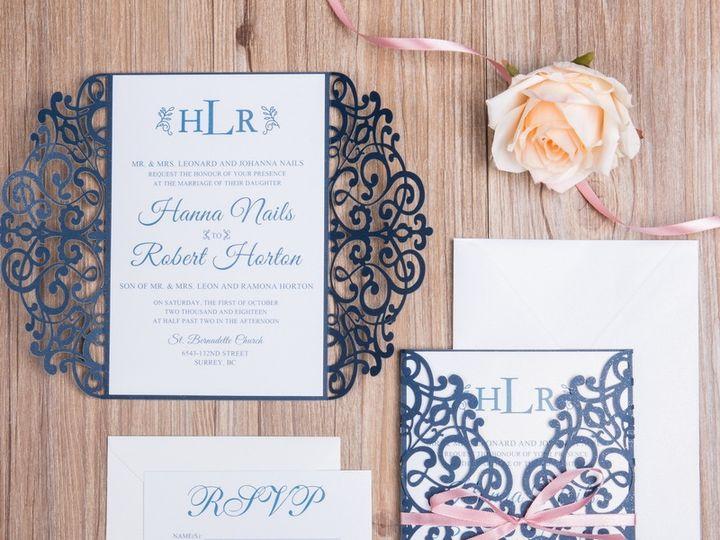 Tmx Wpl0041s1 51 644268 158464470378053 Altoona, PA wedding invitation