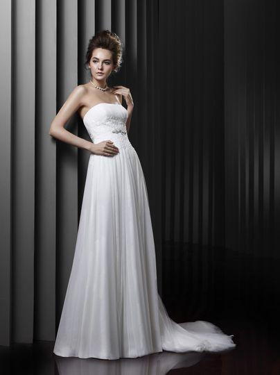 Sublime Bridal - Dress & Attire - Omaha, NE - WeddingWire