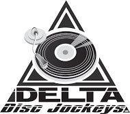 delta djlogo2014blk